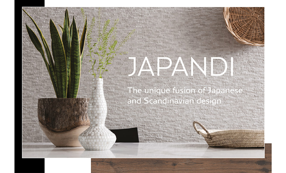 Japandi - the unique fusion of Japanese and Scandinavian design