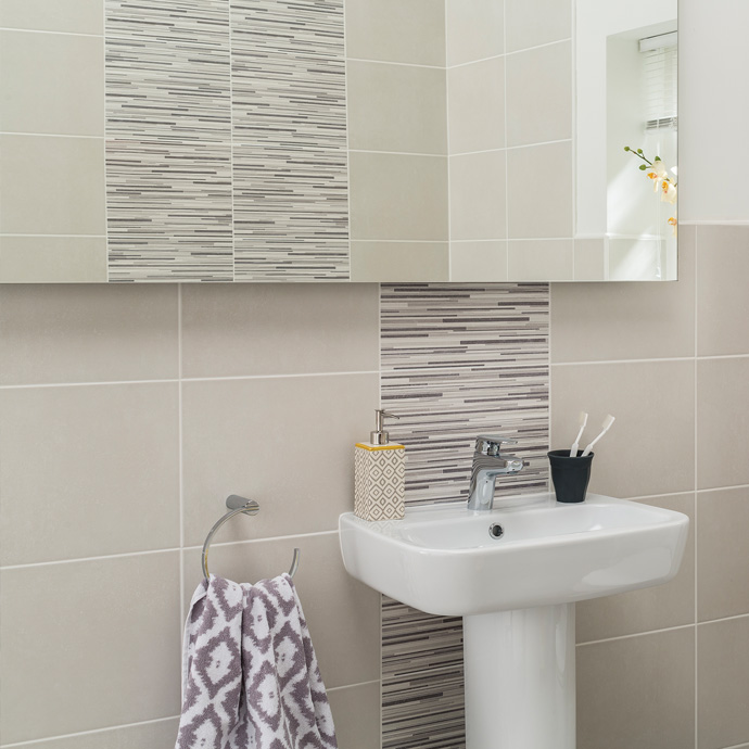 Johnson Tiles Touchstone Tile Range