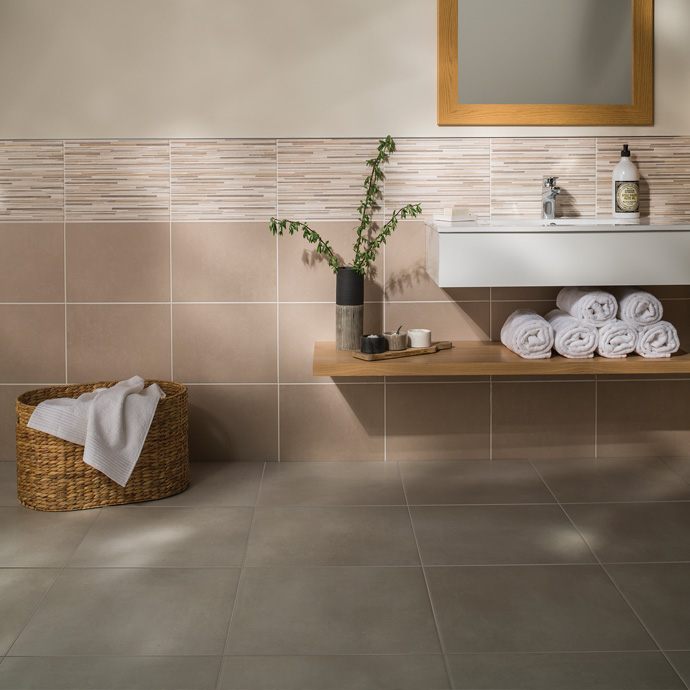 johnson touchstone tile setting