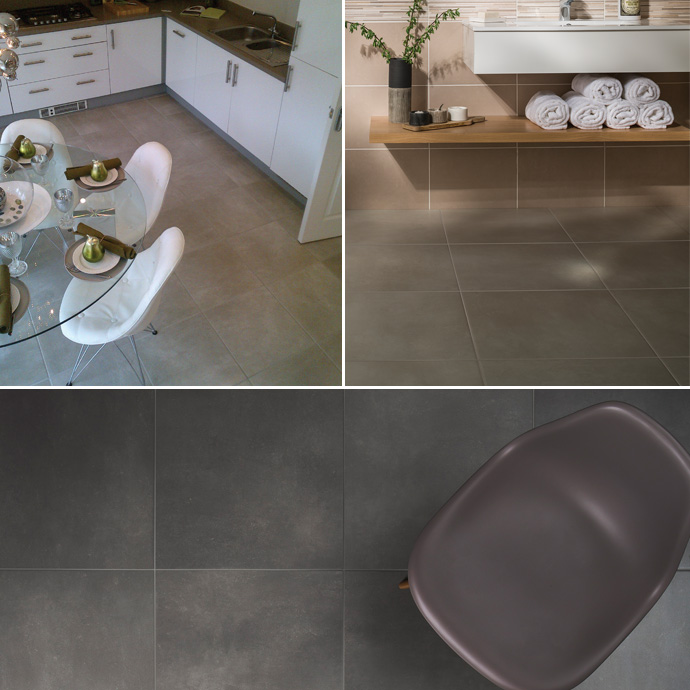 johnson touchstone tile range