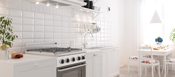Metro Brick Tiles | Bathroom Ideas With Metro Tiles