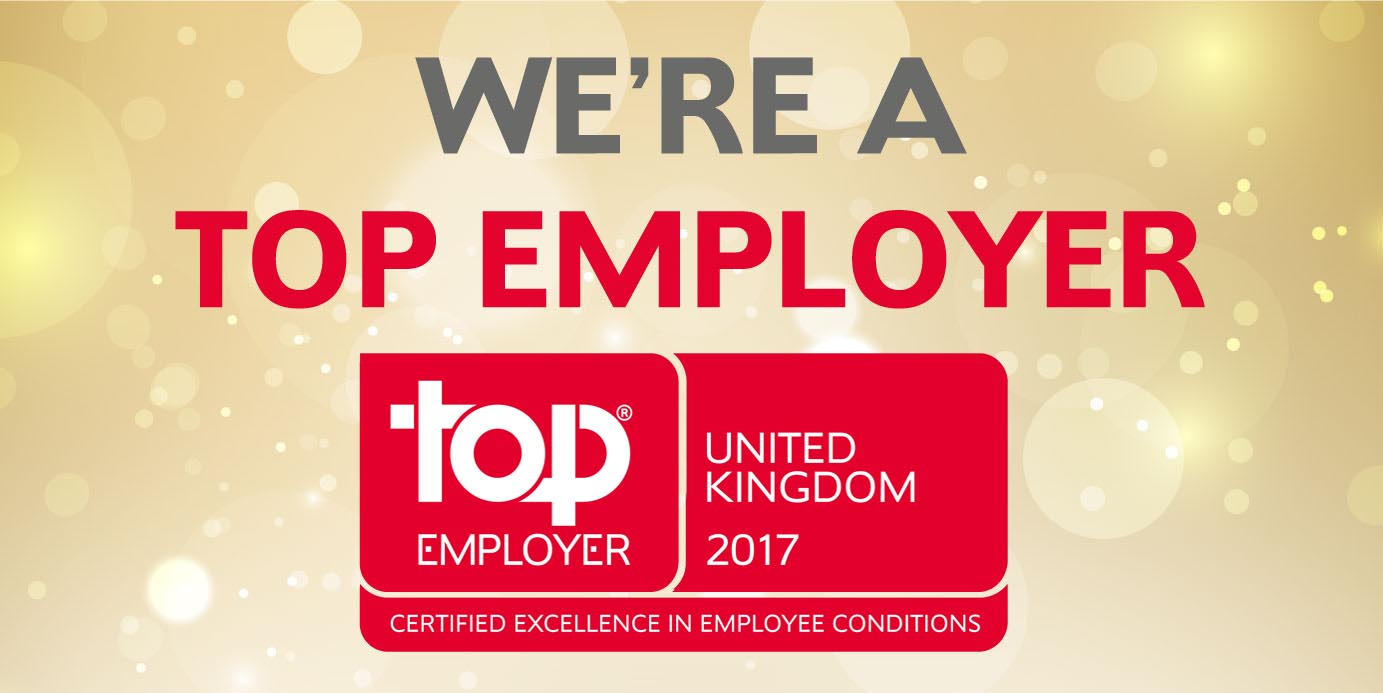 Click to read why CTD is a top employer