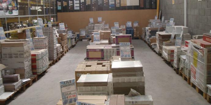 Ceramic Tile Distributors Glasgow - Rebellions