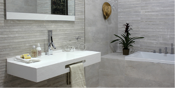nature tile range