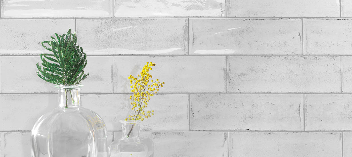 Modern, Chic Allure Wall Tiles by Gemini Tiles