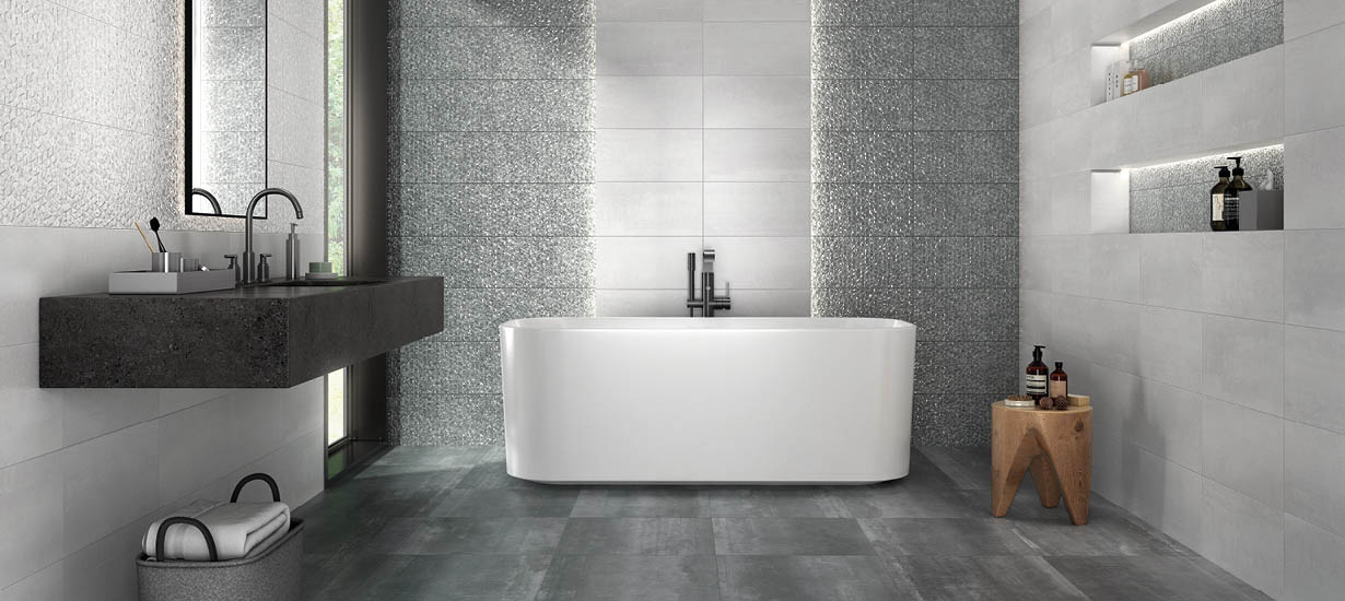 Barrington Tile Collection by Gemini