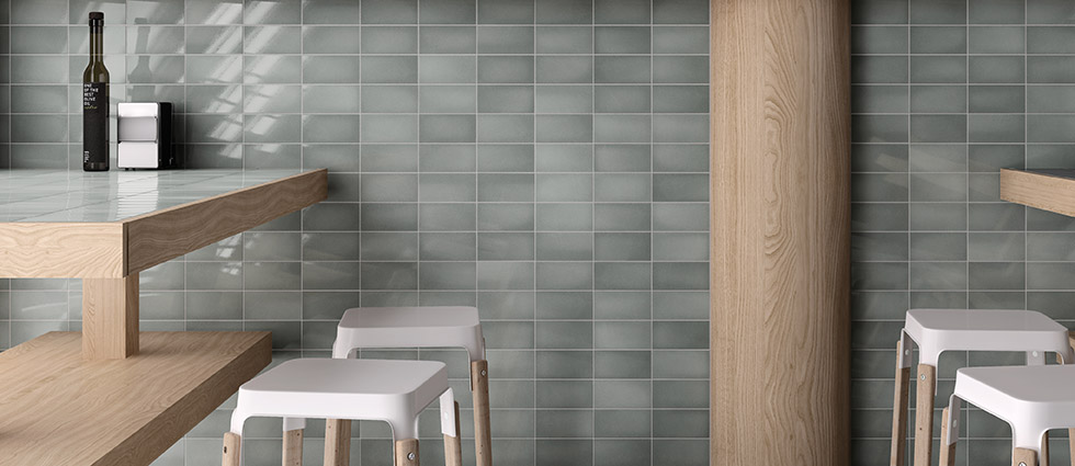 Crackle Metro Wall Tiles