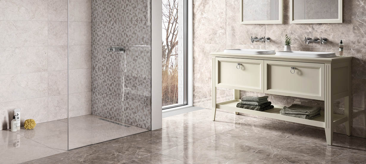 Dolomite Wall Tile Collection