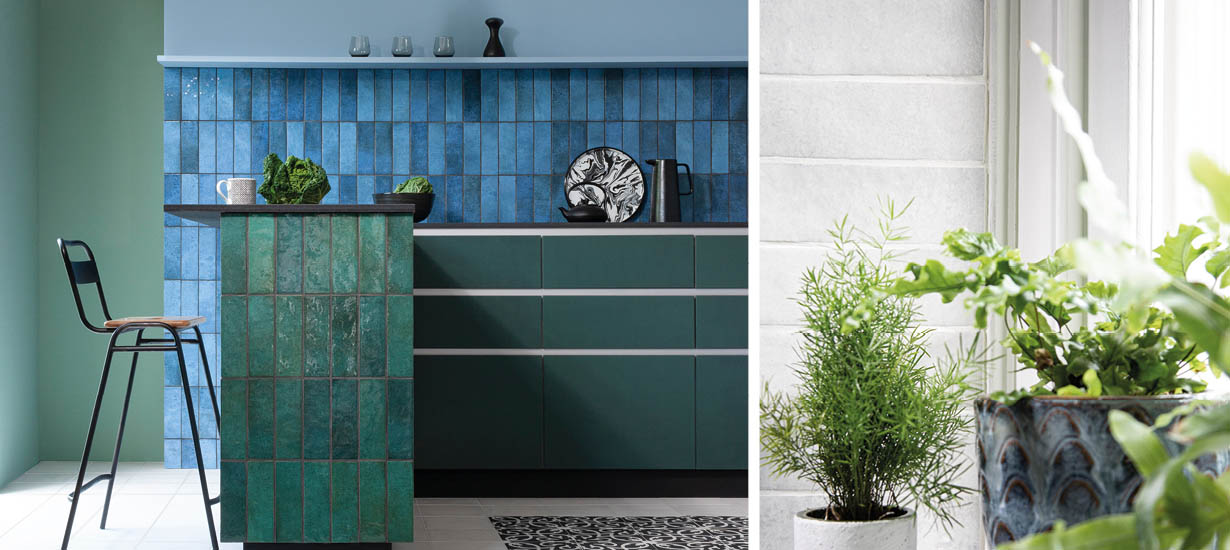 Dyroy Glazed Ceramic Wall Tiles