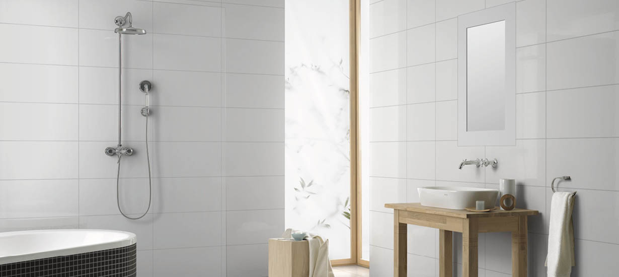 Flow Wall Tile