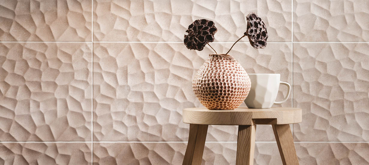 Handcrafted Collection from Gemini Tiles
