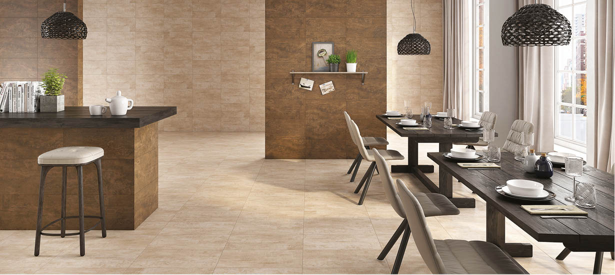 Metro Floor Tile Collection