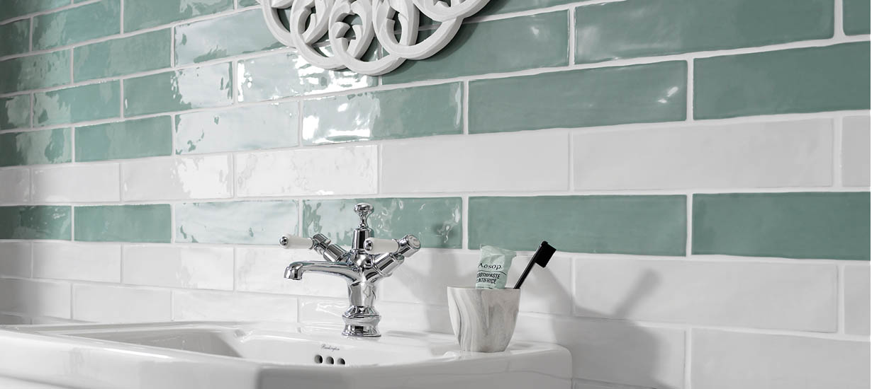 Poitiers Wall Tile Collection