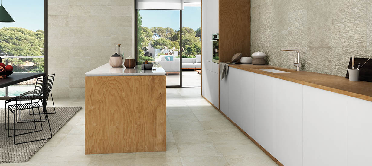 Polesden Wall and Floor Tile Collection