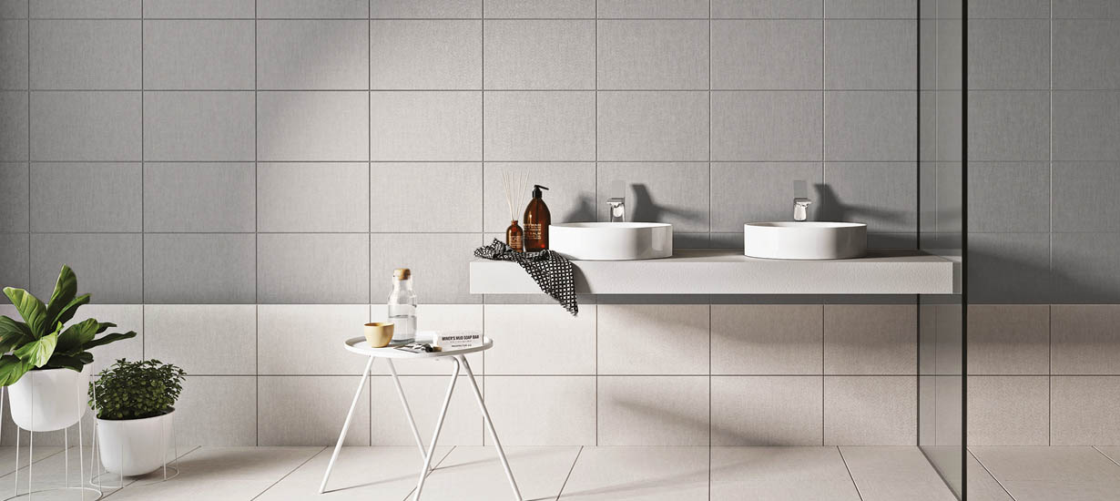 Textone Wall and Floor Tiles