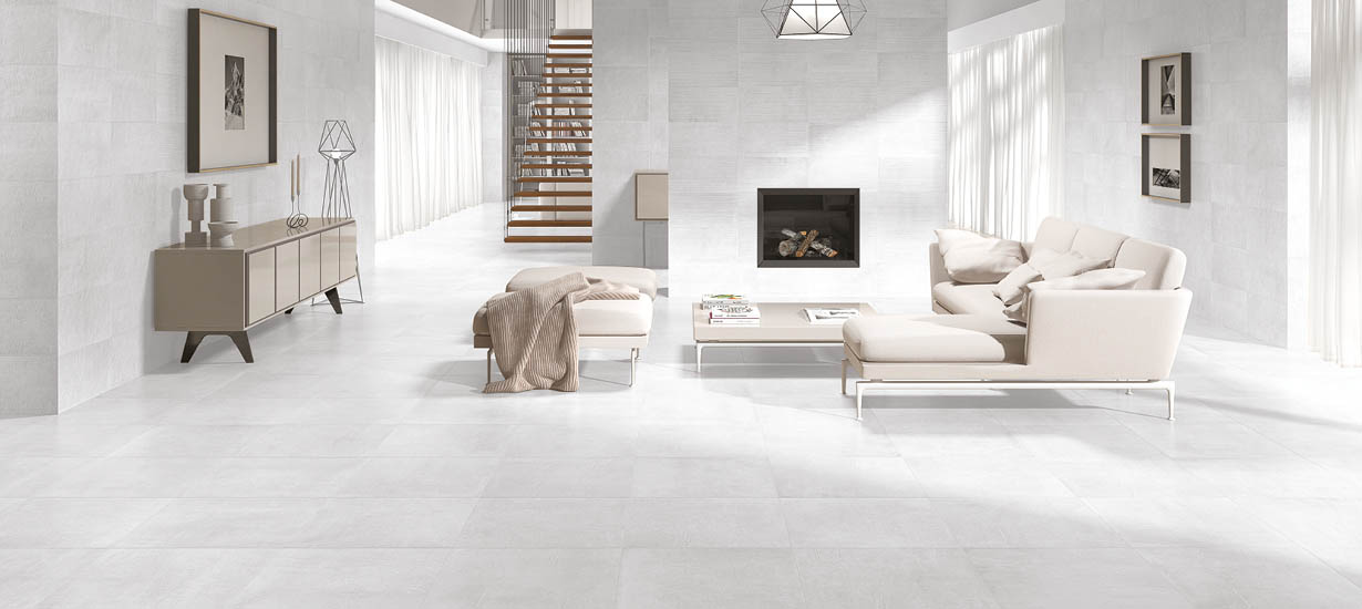 Timeless Collection from Gemini Tiles