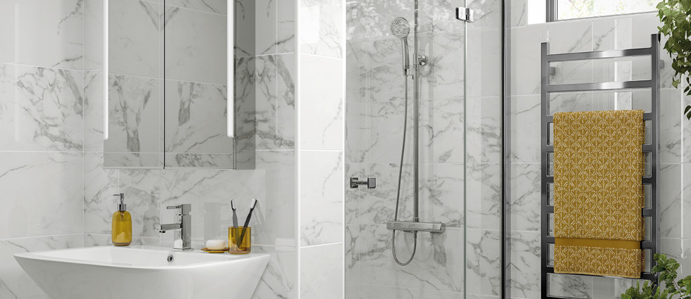 Verona Porcelain Wall and Floor Tiles