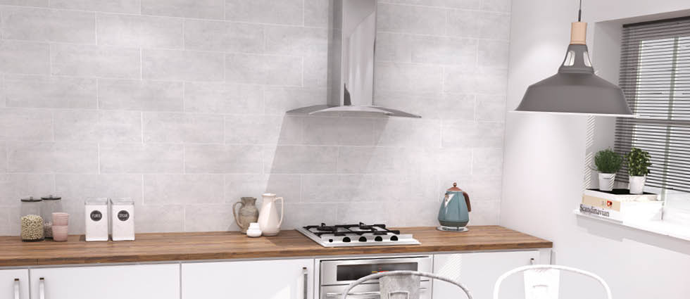 Concrete Wall Tiles Johnson Tiles Kitchen Wall Tiles