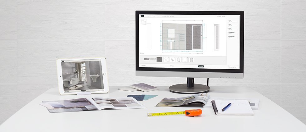 Design tools design tools visualiser and blueprint for your home design malvernweather Gallery