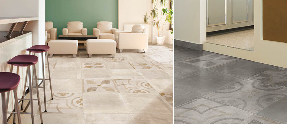 Large Format Tiles - Large Floor & Wall Tile Collection - CTD Tiles