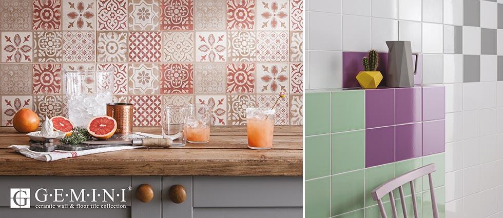 Kitchen Tiles For Floor Walls Ctd Tiles