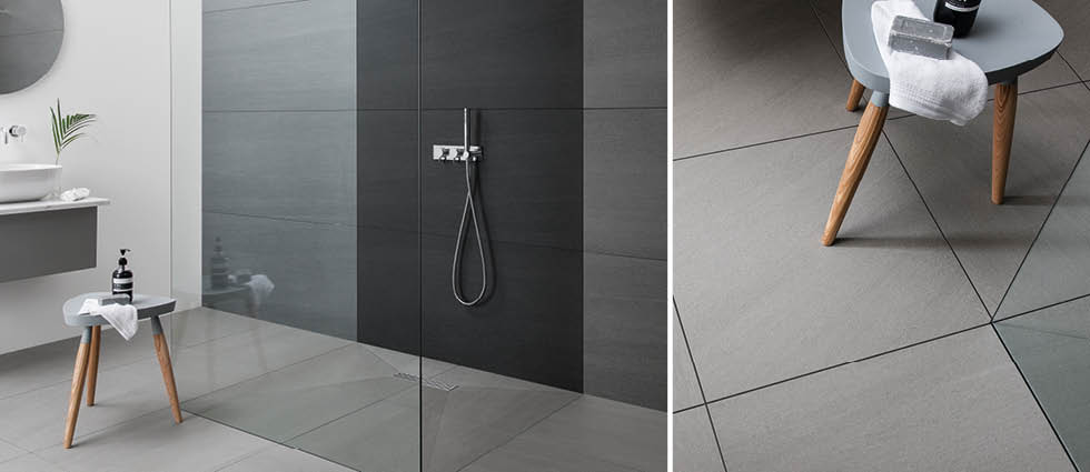 Wet Room Flooring Suitable Tile Covering For Wet Rooms Ctd Tiles