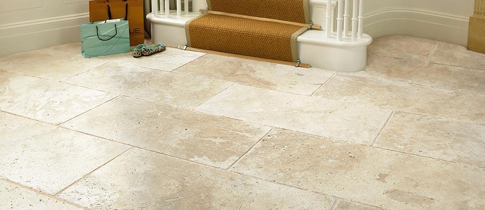 Travertine Kitchen Tiles Collection | Wall & Floor Travertine Tiles