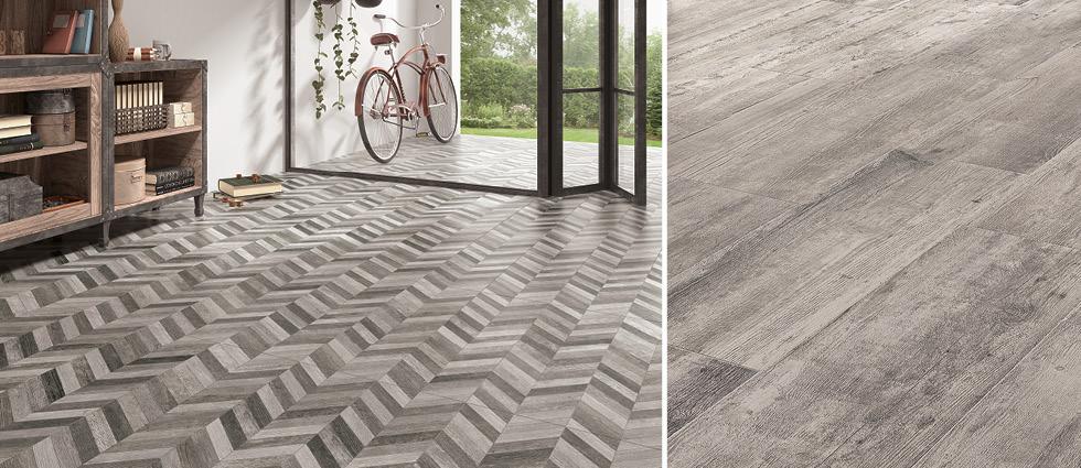 Ottawa Wood effect Tiles - Kitchen Tiles - CTD Tiles