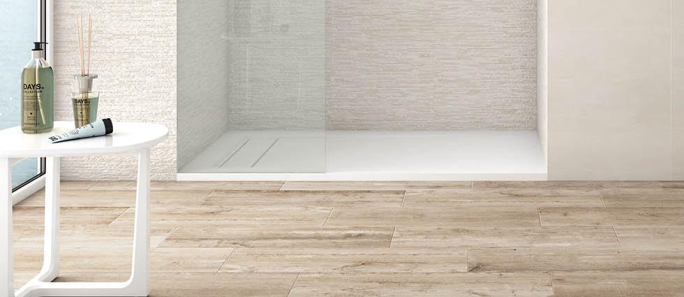 Ottawa Wood effect Tiles - Bathroom Tiles - CTD Tiles