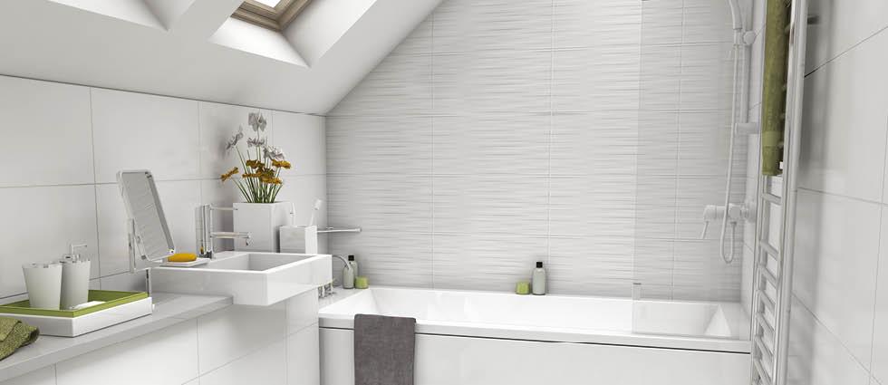 warwick 3d linear tiles gloss matt wall tiles johnson tiles