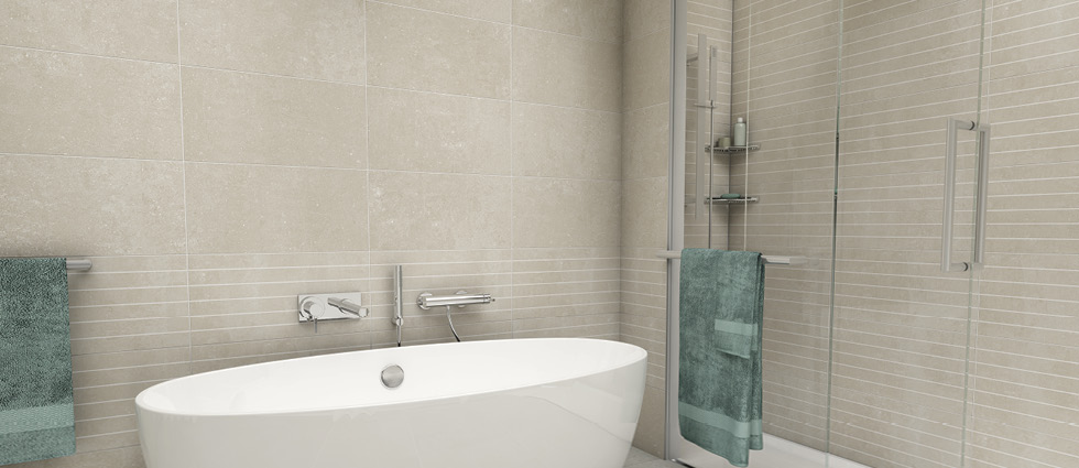 York Concrete Effect Tiles Concrete Wall Tiles