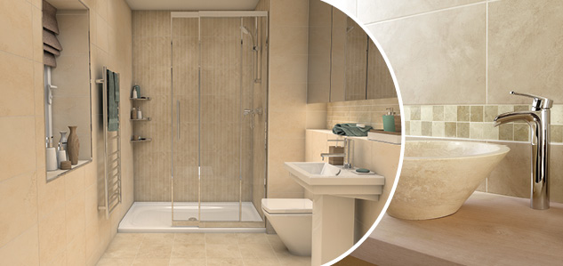Bathroom Tiles Johnson natural beauty | wall tiles from johnson tiles