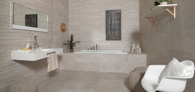 New Style Bathroom Tiles