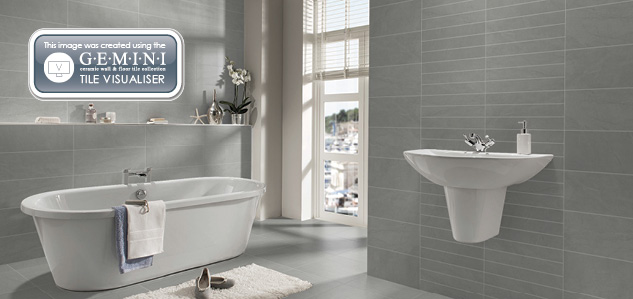 Bathroom Tiles From Gemini Wall Floor Tiles Ctd Tiles