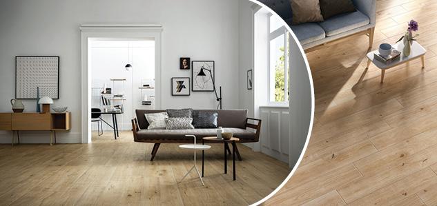 Treverkever Floor Tiles UK