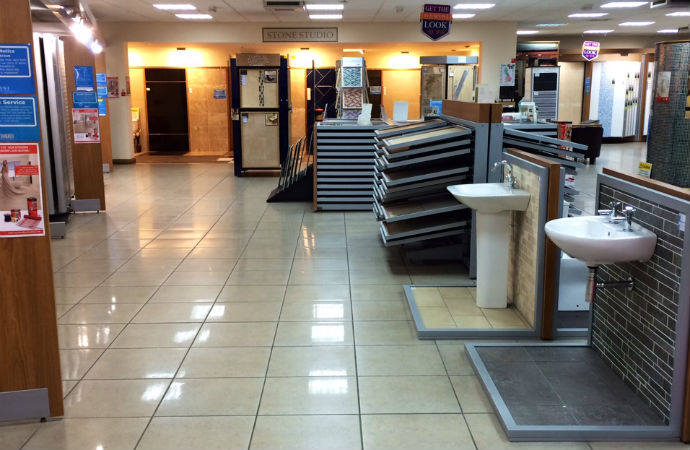 Tiles Aberdeen Tile Showroom Trade Centre Ctd Tiles