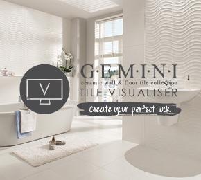 Gemini Tiles Exclusive Ceramic Wall And Floor Tile