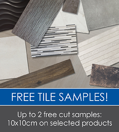 ctd tile samples