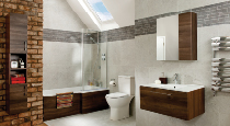 Gemini Bathroom Tile Ranges