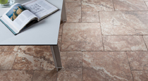 Gemini Tile Floor Ranges
