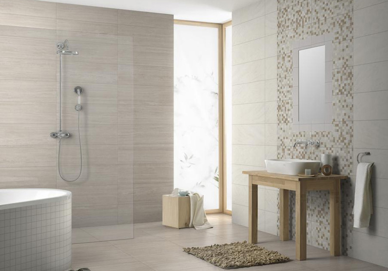Bathroom Tiles Feature Wall totally off the wall tile visualiser trends