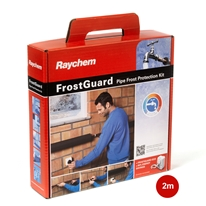 Frost Protection for Pipes (FrostGuard)