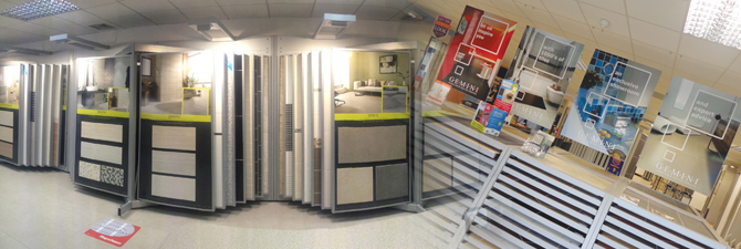 Tile Showroom Ashford