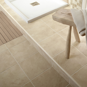 Natural Beauty Marfil Matt Tile - 360x275mm