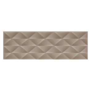 Savoy Grain Gloss Décor Tile - 300x100mm