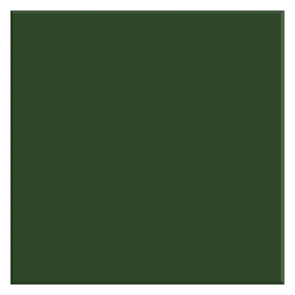 Reflections Antique Green Tile - 150x150mm