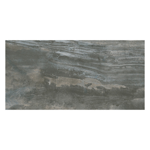 Stoneware Slate Silk Tile - 600x300mm