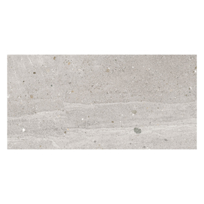 Conglomerates Grey Matt 600x300mm Floor Amp Wall Tiles
