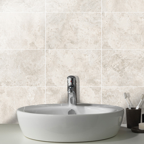 Tanami Dawn Shadow Satin Tile - 300x200x8mm