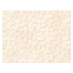 Natural Beauty Honey Structured Tile - 360x275mm